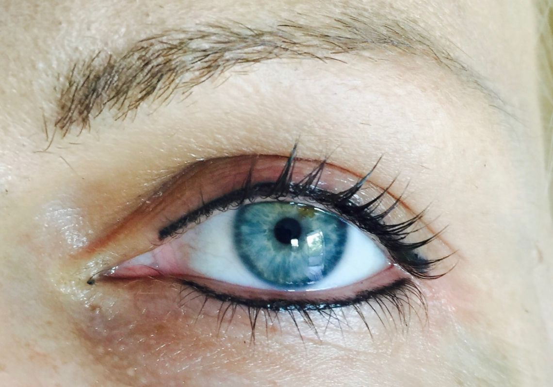 Permanent Make Up In Waiblingen In Waiblingen
