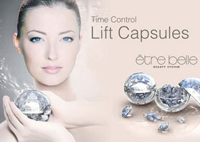 Time Control System by être belle cosmetics